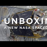 Unboxing a New NASA Spacecraft