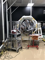 Rub-A-Dub-Dub, ICON EUV gets a scrub