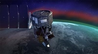 June 14 launch of ICON satellite to probe the edge of space