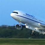 The L-1011 aircraft will fly the Pegasus rocket containing ICON