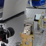 EUV calibration and alignment preparation