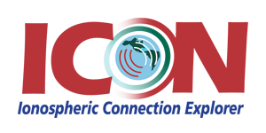 ICON - Ionospheric Connection Explorer